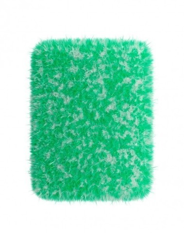 Wash pad 17x23cm
