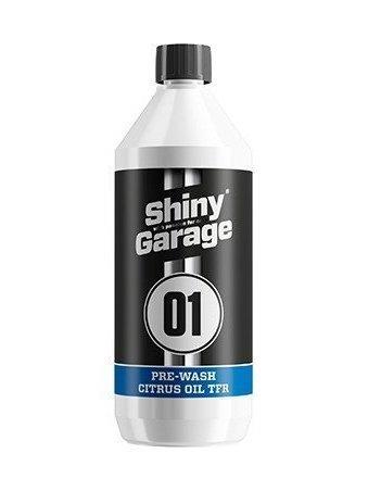 Pre Wash citrus oil TFR 1L
