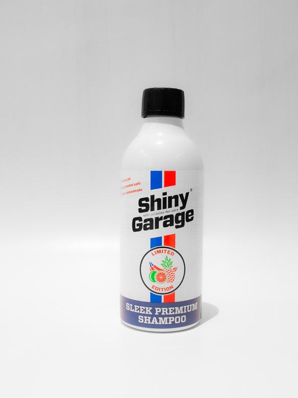 Sleek premium shampoo Limited Tutti Frutti 500ml