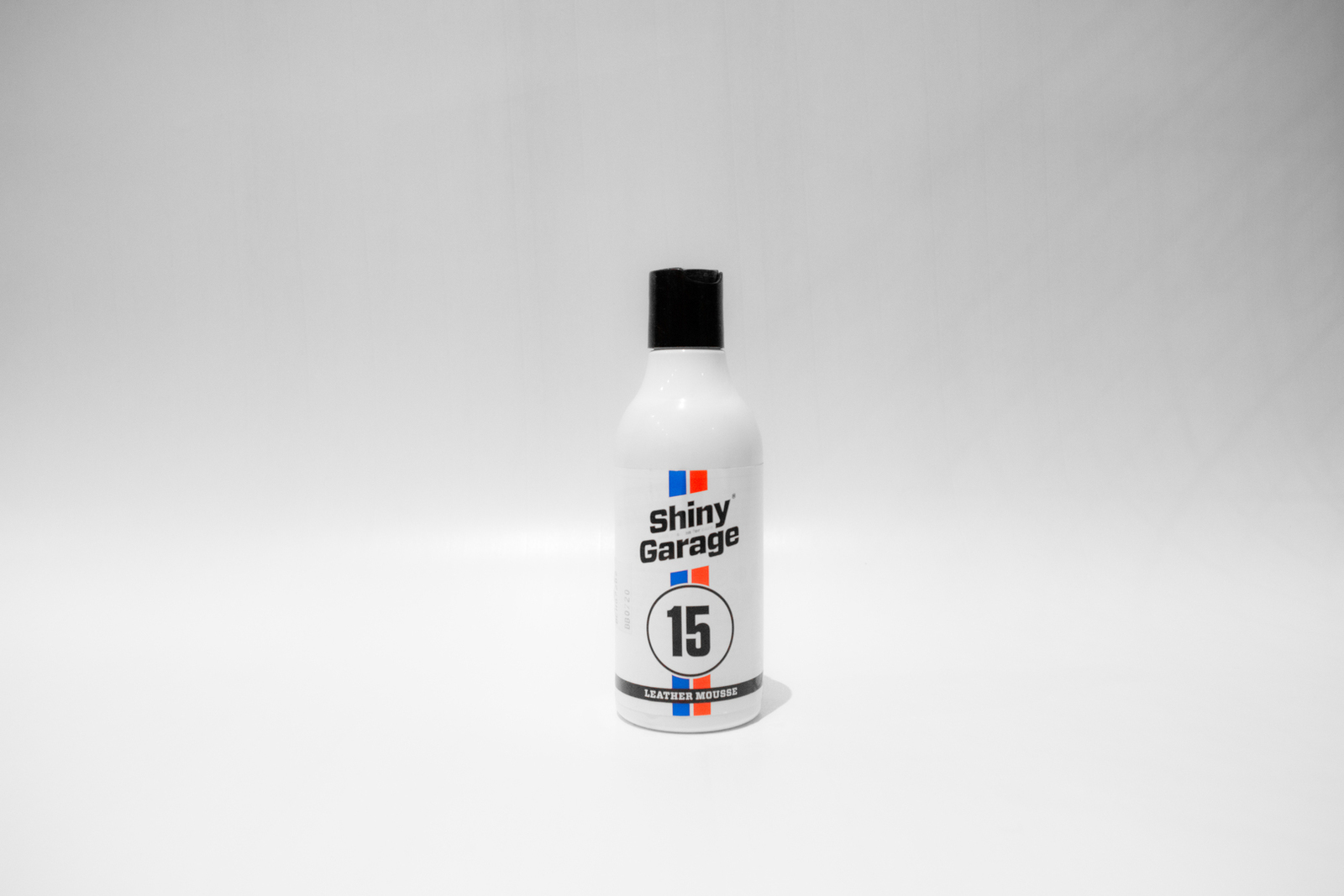 Leather mousse 250ml