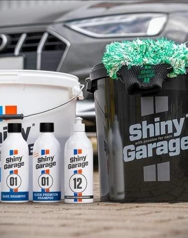Shiny Garage Auto Shampoo